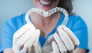 Cloe - Problemas Dentales