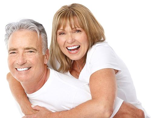 Implantes Dentales Adulto Mayor