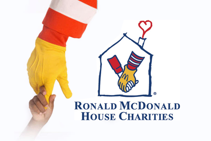 Ronald McDonald House Foundation